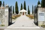 Cimitero di Begliano